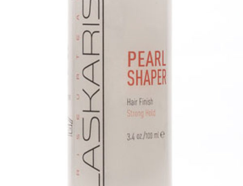 Pearl Shaper