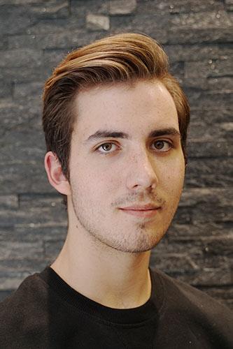 Maximilian Klinger